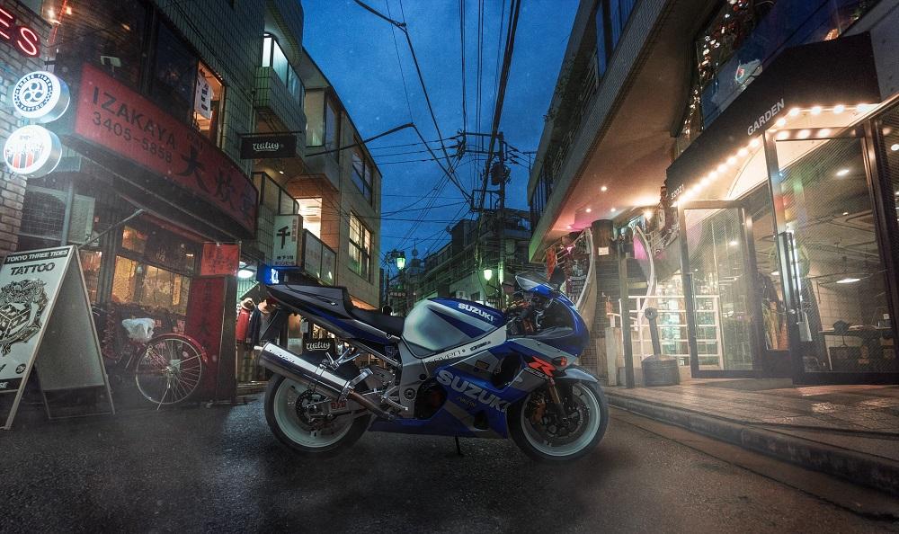 Wielka Czwórka z Japonii – dlaczego tak wiele motocykli wywodzi się ze Wschodu?