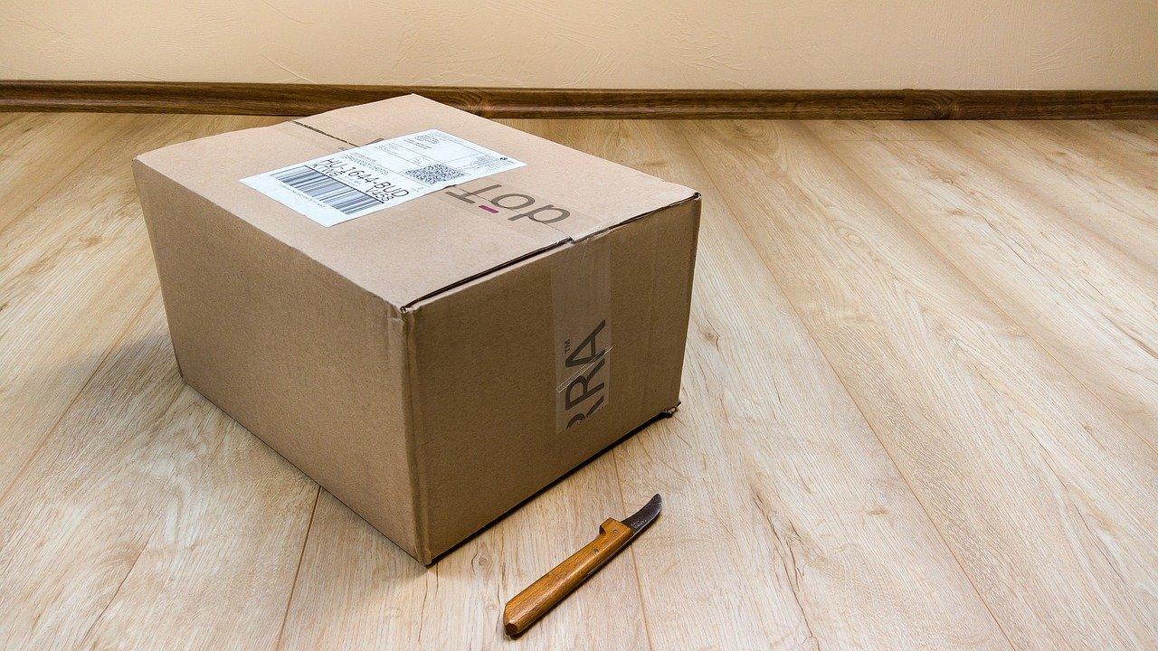 Jak przygotować paczkę z częściami do naprawy?